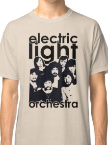 E.L.O. Modern Classic T-Shirt