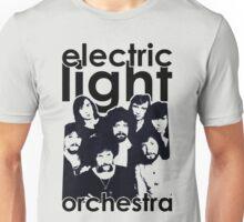 E.L.O. Modern Unisex T-Shirt