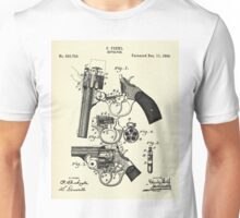 Revolver-1894 Unisex T-Shirt
