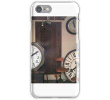 Paris Antiques 3 iPhone Case/Skin