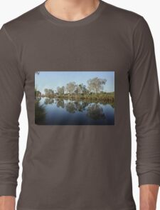 Edwards Reflection Long Sleeve T-Shirt