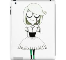 Happy Self Attack iPad Case/Skin