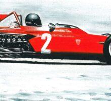 1970  Ferrari 312B Sticker