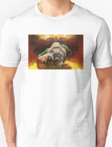 Hell on Earth! T-Shirt