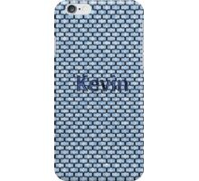 Kevin iPhone Case/Skin