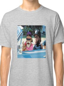 Master Roshi x Ice Cube collab Classic T-Shirt