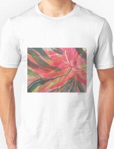 DUSKY BLOOM Unisex T-Shirt