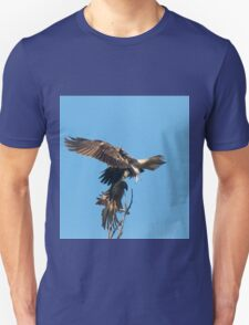 Raptor Playtime T-Shirt