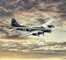 Sally B by peaky40