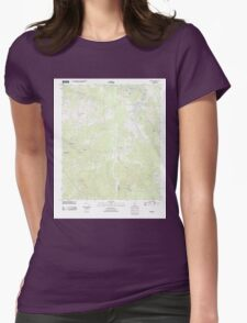 USGS TOPO Map Alabama AL Sellers 20110927 TM T-Shirt