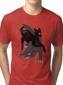 HUNT Tri-blend T-Shirt