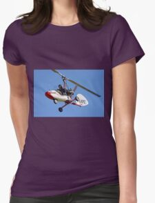 1969 Campbell Cricket Autogyro T-Shirt