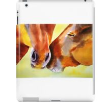 Gentle giants 2 iPad Case/Skin