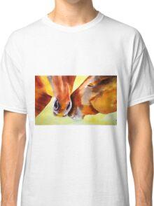 Gentle giants 2 Classic T-Shirt
