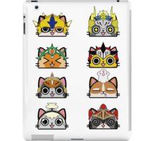 Choose your Palico iPad Case/Skin