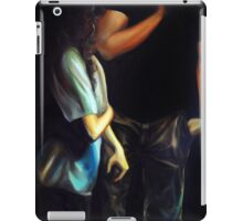 Reverie, 2013, 120-80cm, oil on canvas iPad Case/Skin