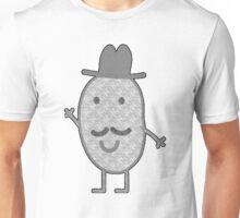 Mr Potato Unisex T-Shirt