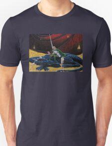 The Hidden Treasure Unisex T-Shirt