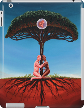 Tree of Love by Alberto Agraso