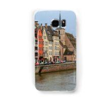 Strasbourg Samsung Galaxy Case/Skin