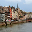 Strasbourg by annalisa bianchetti