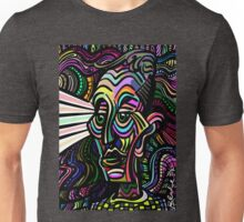 Groovy Wise and Kind Radiant Sage Unisex T-Shirt