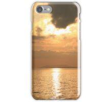 Mesmerising Sunset iPhone Case/Skin