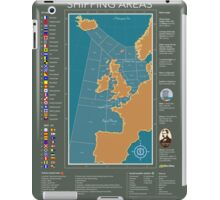Shipping Forecast of British iPad Case/Skin