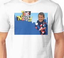 Mike Baird Nanny T-Shirt and Accessories Unisex T-Shirt