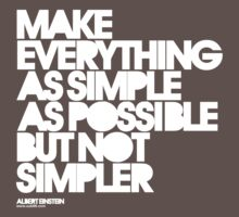 Simple by sub88