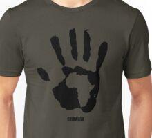 AFRICAN HANDPRINT Unisex T-Shirt