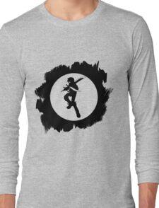 Moonlit Rogue Long Sleeve T-Shirt