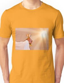 Eucharist of our Lord Jesus Christ Unisex T-Shirt