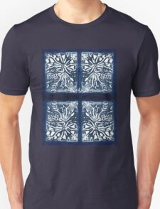Planted in Blue T-Shirt