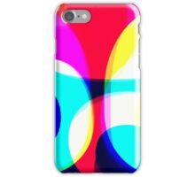 Number 6 2016 iPhone Case/Skin