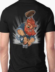 Barista AF Unisex T-Shirt