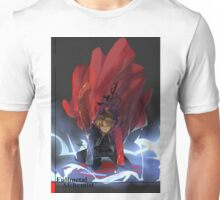 Full Metal Alchemist - Edward  Unisex T-Shirt