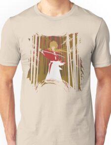 Samurai X - battousai Unisex T-Shirt