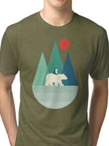 Bear You Tri-blend T-Shirt