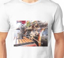 Up Close And Personal  Unisex T-Shirt