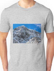 Snowdonia National Park Unisex T-Shirt