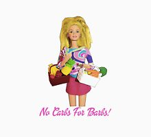 No Carbs for Barbs! Unisex T-Shirt