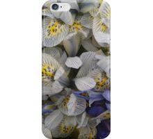 Flowers at Keukenhof Gardens iPhone Case/Skin