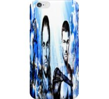 Gladiators Into the Afterlife iPhone Case/Skin