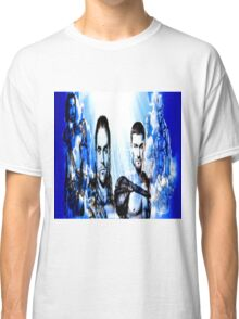 Gladiators Into the Afterlife Classic T-Shirt