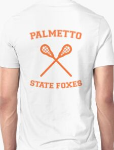 palmetto state foxes Unisex T-Shirt