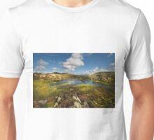 Innominate Tarn - Haystacks Unisex T-Shirt