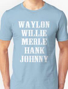 The Original Country Legend T-Shirt