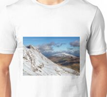 Snowdonia National Park Unisex T-Shirt