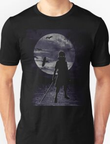 Shadow Sasuke Unisex T-Shirt